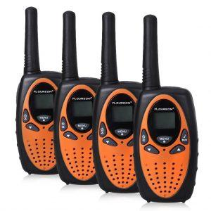 walkie talkies for camping