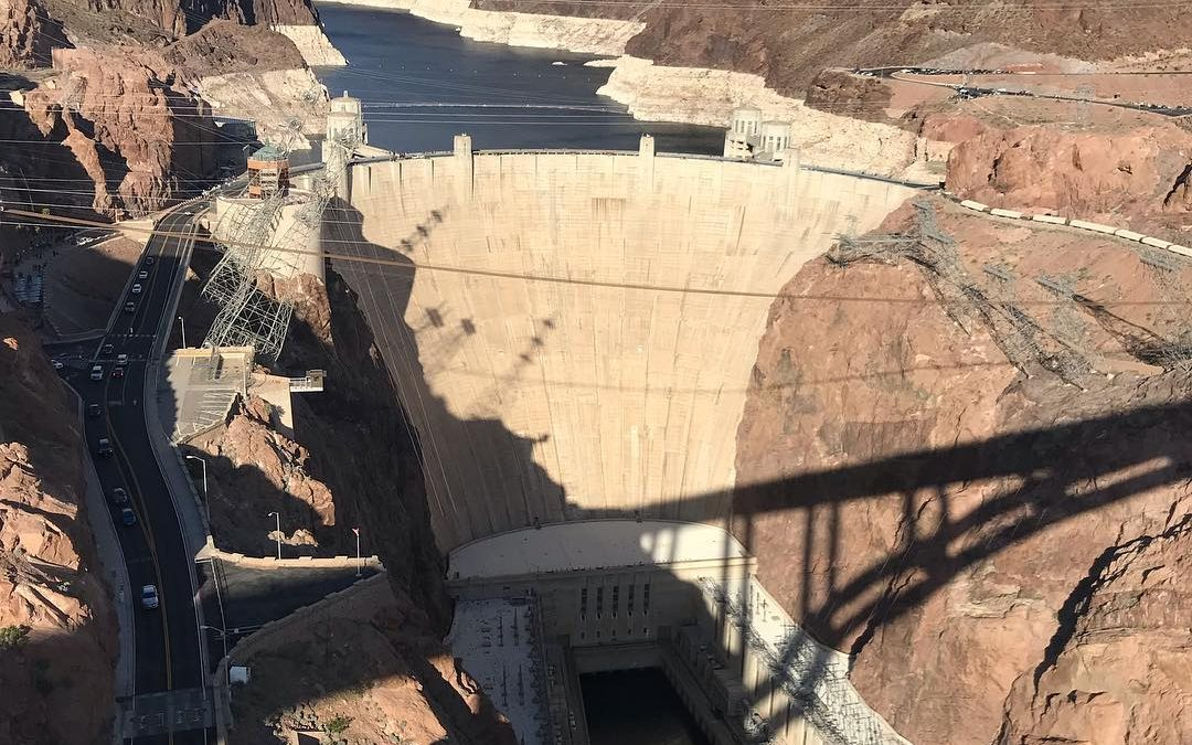 Hoover Dam, Navada