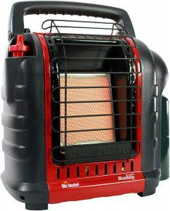 propane indoor heater for RV
