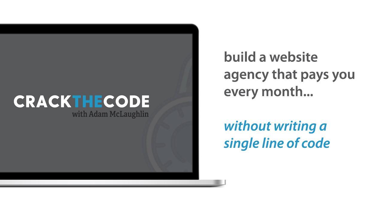 Online Course to Build Web Design Business